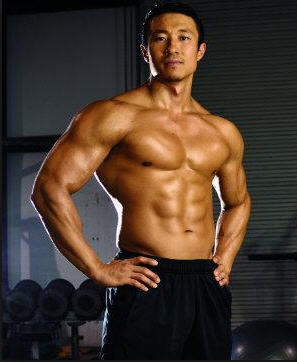 Mike Chang 6 Pack Short Cuts